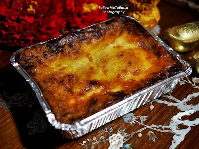 VS Chicken Lasagna (4-5pax)