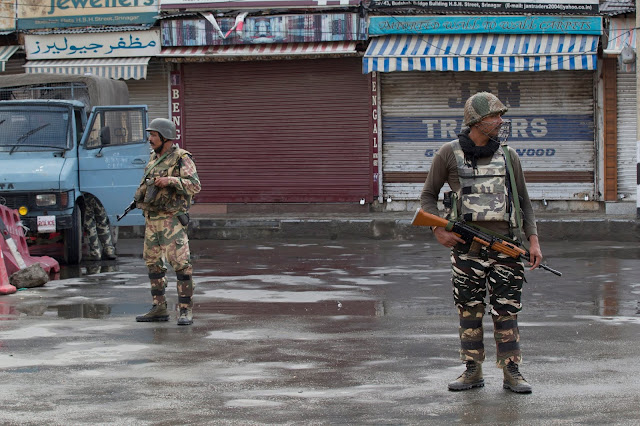 Kashmir, The Great Indian Blunder. What Exactly Happened?