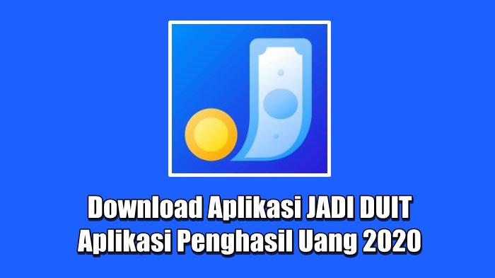 Download Jadiduit Mod Apk Versi Terbaru 2020 Nuisonk