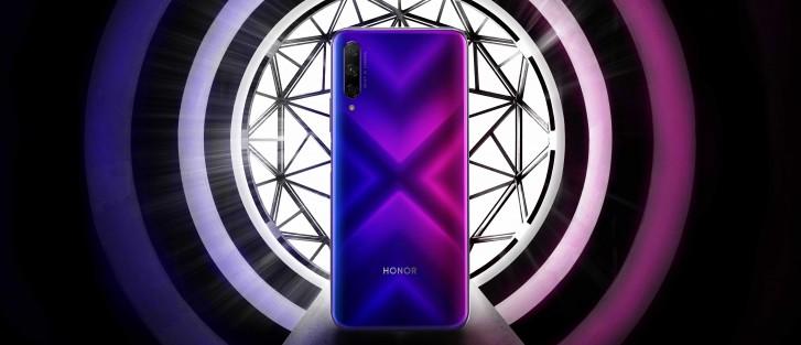 هاتف Honor 9X ... هذه كل مواصفات الجهاز و خصائصه