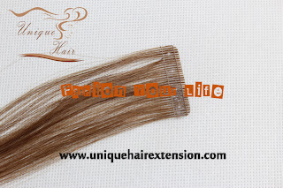 remy tape hair extensions