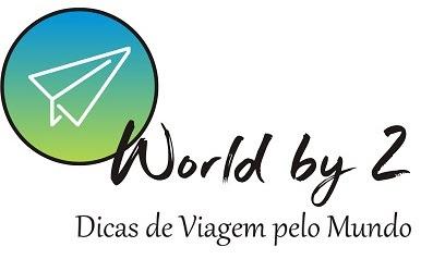 World by 2 - Dicas de Viagem