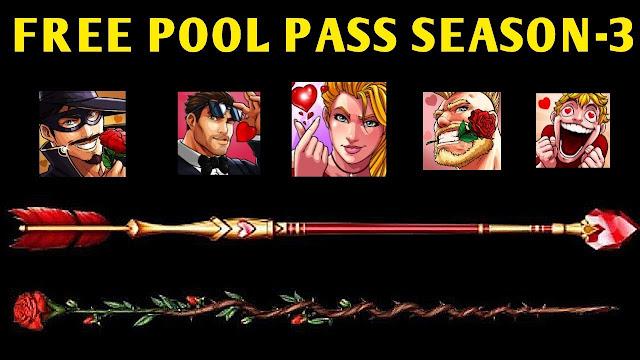8 ball pool Pass Season 3