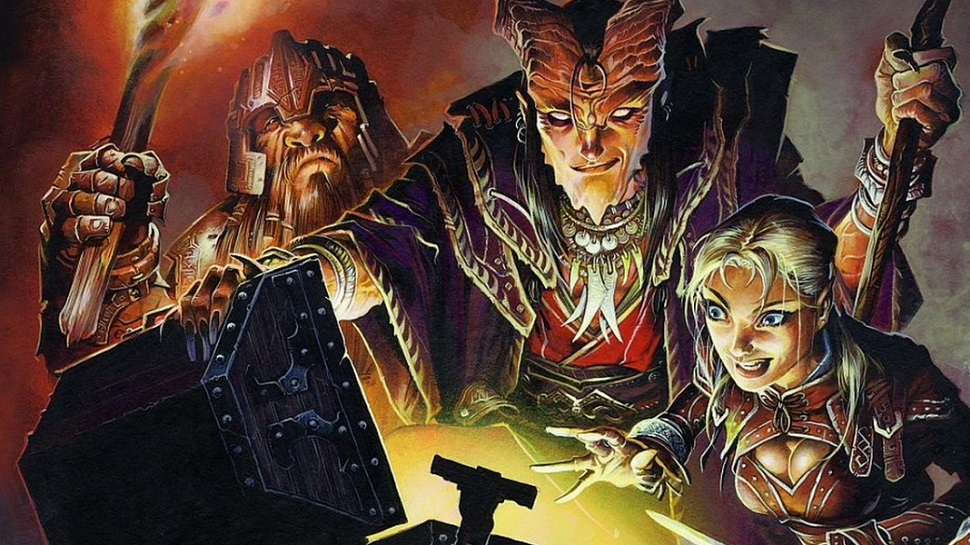 Infestation 5E – 5e d&d experience to level.