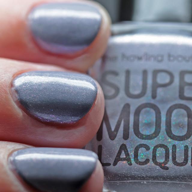 Supermoon Lacquer 17 Carat