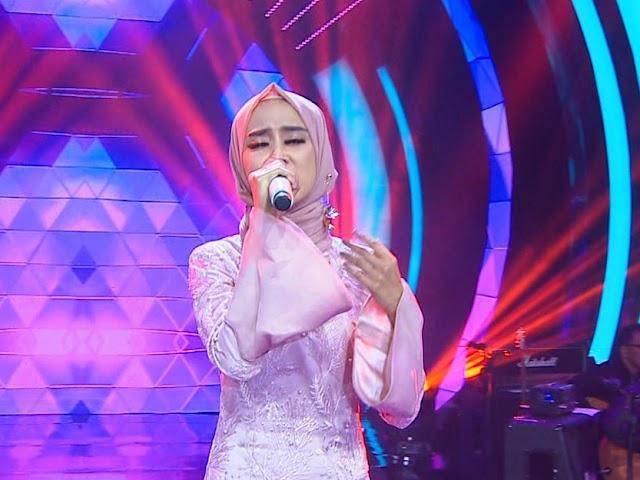 Aksi Spektakuler Final Babak Knockout The Voice Indonesia 2019