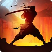 Shadow Fight 2 v1.9.30 (MOD, unlimited money)
