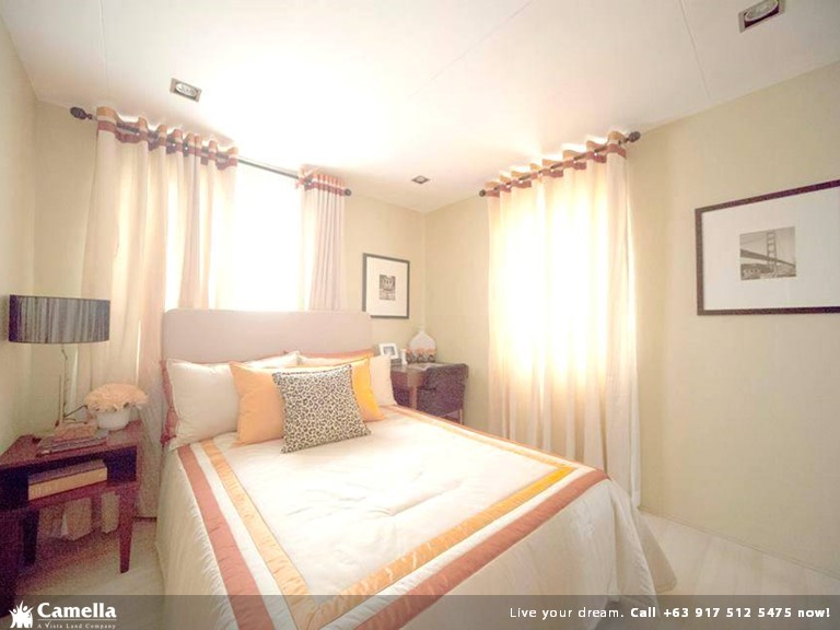 Photos of Carmela - Camella Carson | Luxury House & Lot for Sale Daang Hari Bacoor Cavite