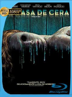 La casa de cera (2005) HD [1080p] Latino [GoogleDrive] SilvestreHD