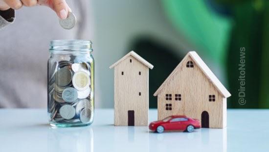 bem familia penhorado credor outorgada hipoteca
