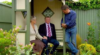 Alan Titchmarsh John and Christine