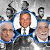 """""""Desrespeitosos"""", diz CEO da Disney sobre Martin Scorsese e Francis Ford Coppola"""