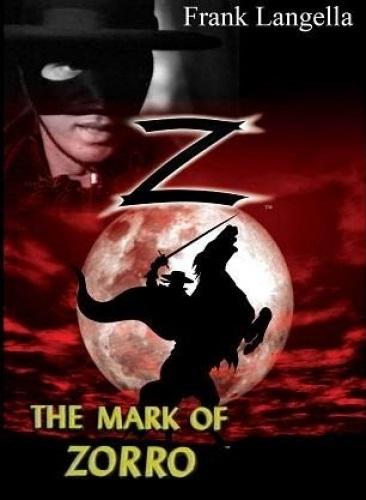 A Marca do Zorro – Dublado (1974)