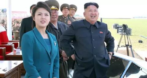 wife kim