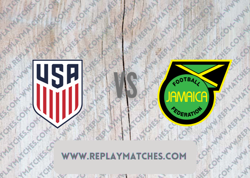 United States vs Jamaica -Highlights 26 July 2021