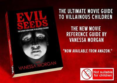 Evil Seeds by Vanessa Morgan (image)