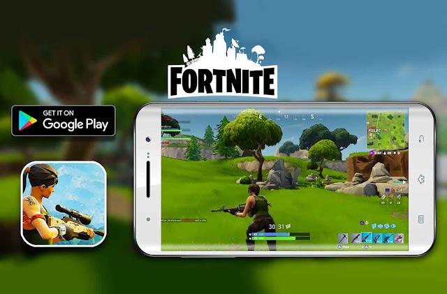 رسميا الإعلان عن موعد إصدار لعبة Fortnite على نظام Android للهواتف الذكية و هذه طريقة تحميلها قبل الجميع ..