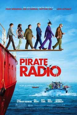 Pirate Radio (2009)