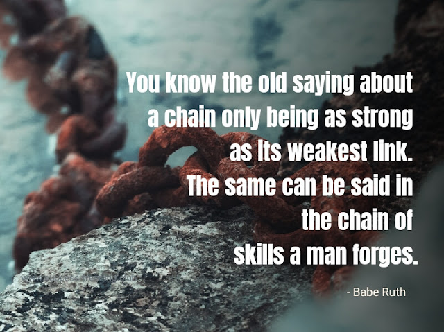 Babe Ruth Success Quotes