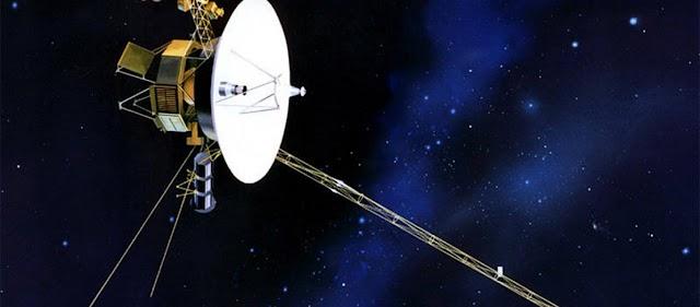 Το «Voyager 1» άκουσε πρώτη φορά τον απόκοσμο μόνιμο βόμβο στο μεσοαστρικό διάστημα