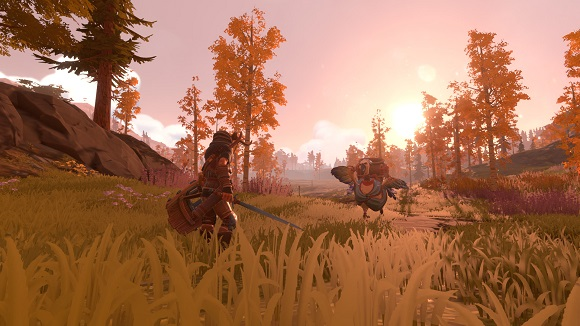 Pine is an open world action adventure simulation game Pine-CODEX