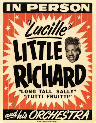 Little Richard In Person