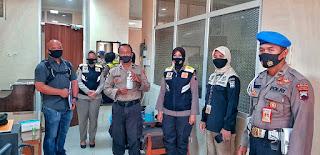 Kabidpropam: Anggota Polri Yang Tak Patuhi Protokol Kesehatan Akan Diberi Saksi