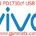 Vivo v9 Youth PD1730bf  USB Driver Download
