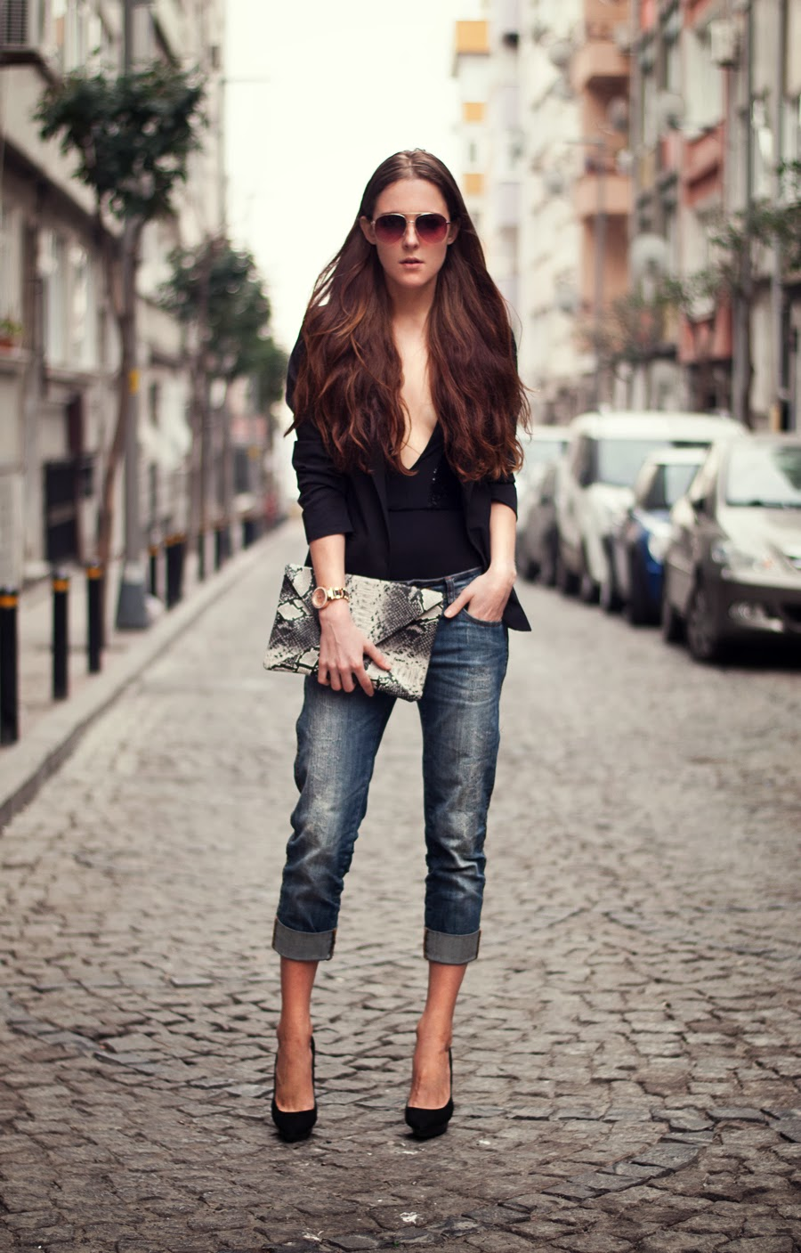 Rock chic clothing online