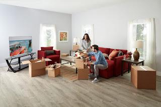 furniture on credit