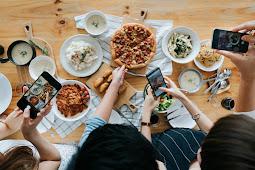 Cara Menghasilkan Uang Dengan Menjadi Food Blogger