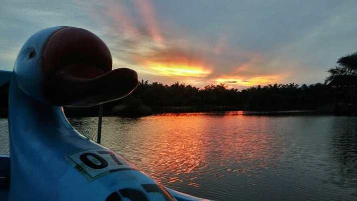 19 Destinasi Wisata Di Kabupaten Batubara Informasi Lengkap