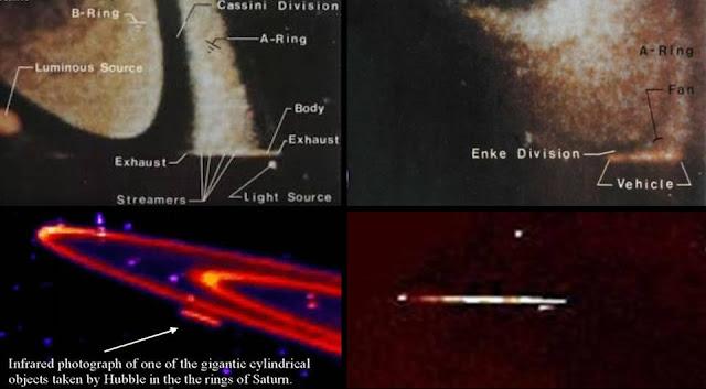 Немецкие учёные – в космосе насчитывается более 8000 искусственных мегаструктур