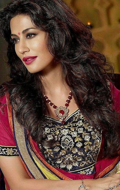 Bollywood Actress Chitragandha Singh Latest Bridal Look Actress Trend