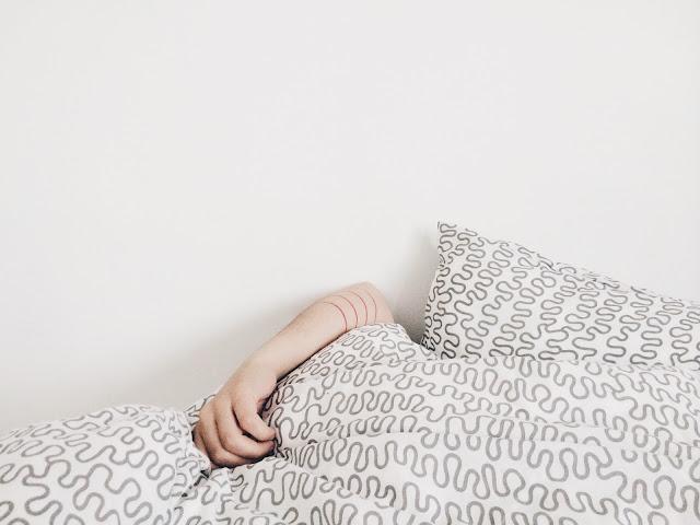 Modi di fare il letto alla tedesca