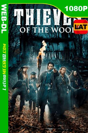 Los ladrones del bosque (Miniserie de TV) Temporada 1 (2019) Latino HD WEB-DL 1080P ()