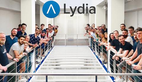 Équipe Lydia