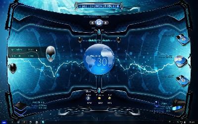 Windows 7 ultimate live wallpaper free download