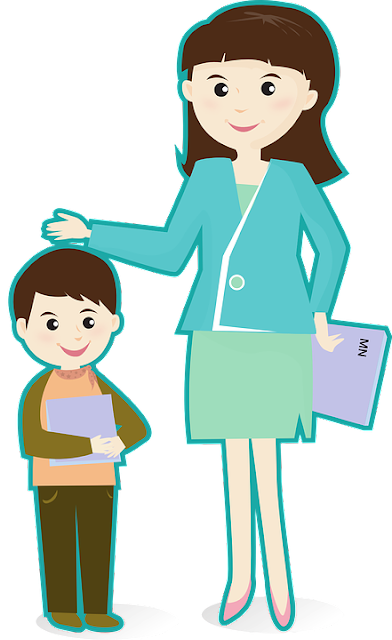 Role of teacher in moulding a student life