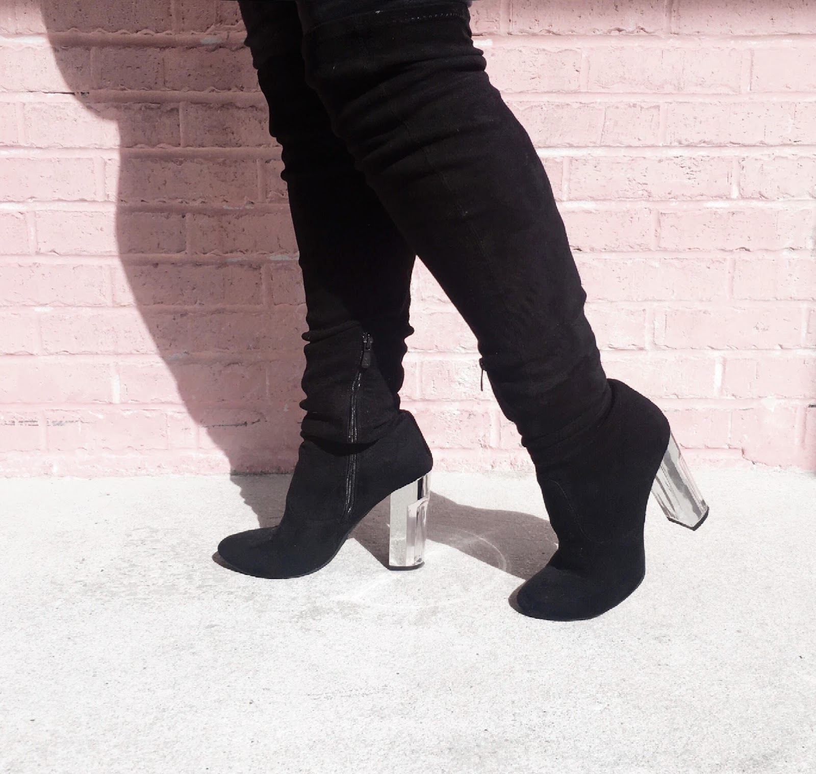 7a022eaef42 Shoe Shopping : Public Desire - Cop My Fav Heels! | DollHaus Beauty