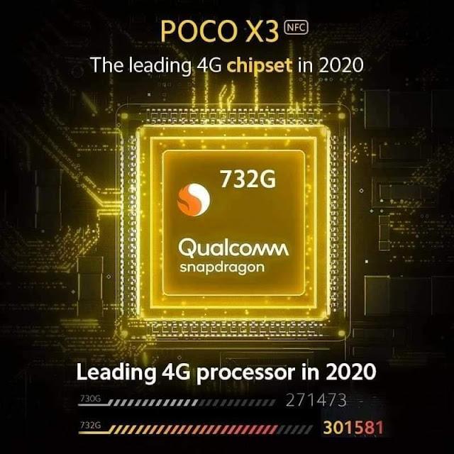 مواصفات وسعر هاتف Poco X3 NFC من شركة شاومي Xiaomi,هاتف بوكو شاومي,هاتف شاومي,هاتف Poco X3 NFC,مواصفات هاتف Poco X3 NFC,سعر هاتف Poco X3 NFC,Xiaomi Poco X3 NFC