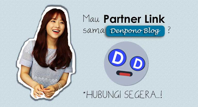 Mari Bergabung Menjadi Partner Denpono Blog