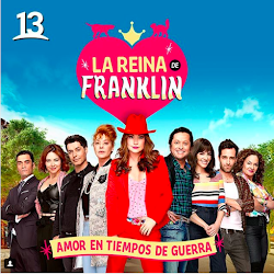 telenovela La Reina de Franklin