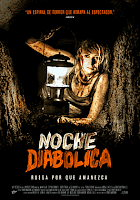 Noche Diabólica (From the Dark)