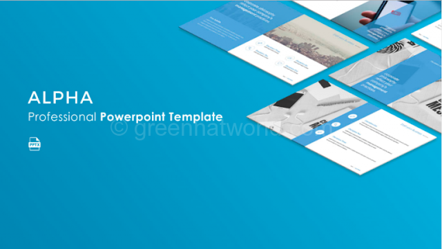 Download Powerpoint Free Presentation Template