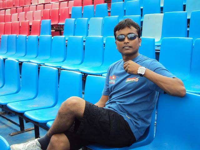 dharmshala stadium