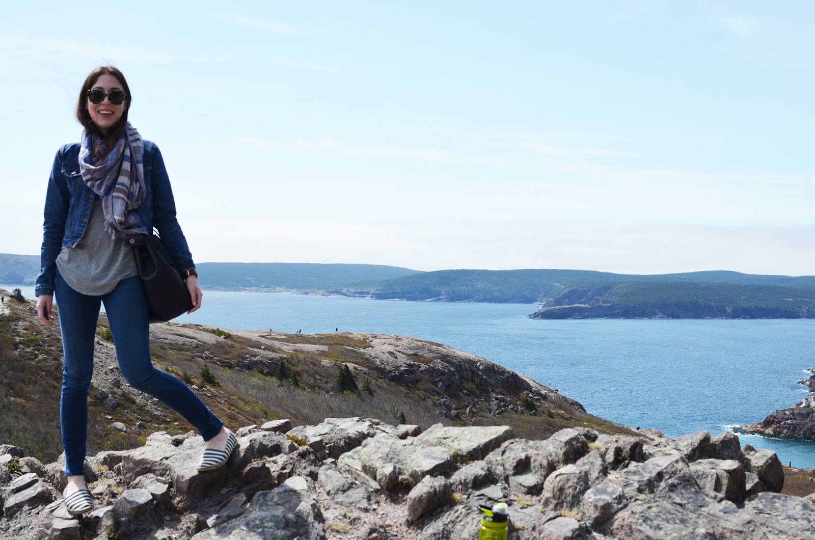 2015 In Review: Signal Hill in St. John's Newfoundland