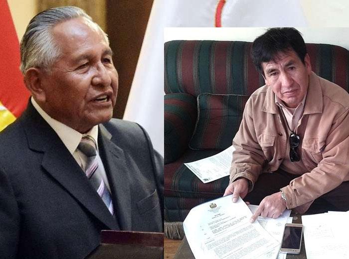 Parte y Contraparte sobre el D.S. 4260 Educación Virtual en Bolivia