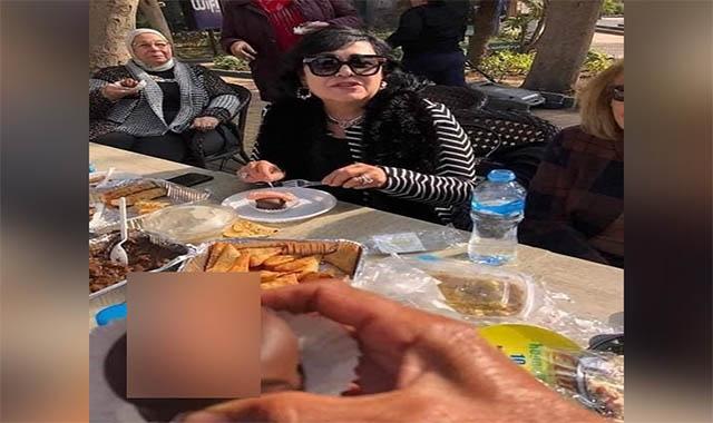 مصور سيدات نادي الجزيرة ومعاقبة بالحبس 3 سنوات