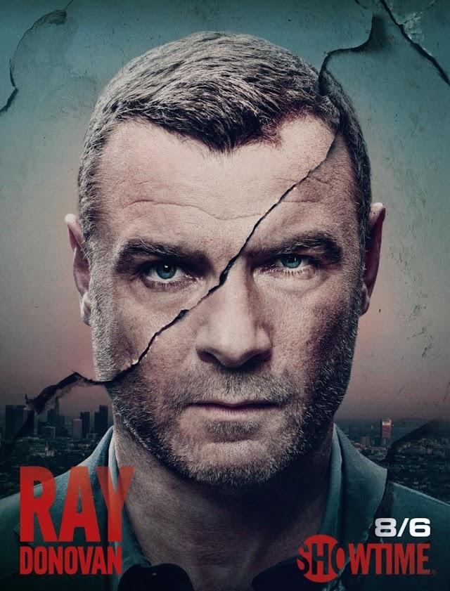 Mundo Series | Ray Donovan, temporada 7